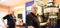 Gleitschleiftechnologie: Partnerschaft seit 20 Jahren - Präzision von Anfang an