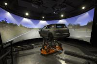 Applus+ IDIADA integrates virtual and physical testing with 2 new VI-grade driving simulators