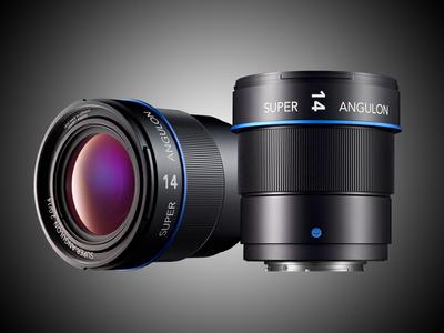 Schneider-Kreuznach will launch compact lenses for mirrorless system cameras with MFT sensors this fall.