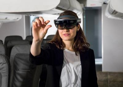 PACE parent company TXT e-solutions joins Microsoft Mixed Reality Partner Program