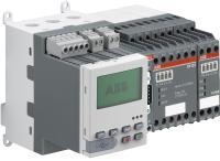 Der Universal Motor Controller UMC100.3 ist in der Prozessindustrie weit verbreitet und ermöglicht einen sicheren und zuverlässigen Betrieb von Niederspannungsmotoren, Bild: ABB