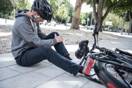 Der eCall von IT'S MY BIKE  bietet E-Bike-Fahrern ab Februar 2020 konkrete Unterstützung im Falle eines Sturzes oder Unfalls