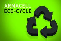 Armacell Eco-Cycle: Return service for surplus insulation materials