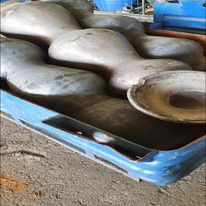 Altmetall und Eisen