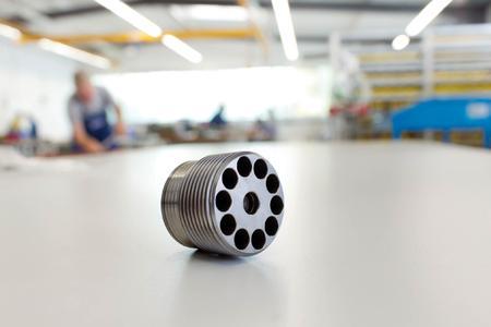 Die Horst Maier GmbH heißt mit Wirkung vom 1. Januar 2016 Bott Ventiltechnik GmbH und ist spezialisiert auf anspruchsvolle Ventillösungen.