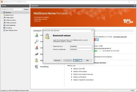 Mit E-Mail-Archivierung-as -a-Service zum MSP werden