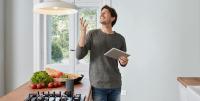 eNet SMART HOME ab jetzt auch einfach per Sprachsteuerung bedienen