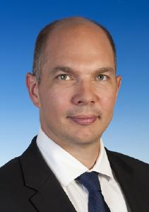 Dr. Christian Lazar