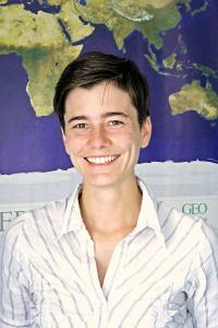 Leiterin der Kontaktstelle Leipzig: Sylvia Schubert
