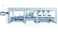 The lightline Flowpacker with new heat sealing technology will be at the forefront of Schubert's trade fair presentation