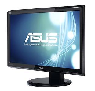 ASUS VG236H: 120 Hertz Power-Monitor für realistischen Spielgenuss in 3D