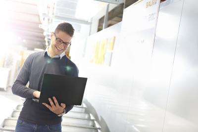 Auf Wachstum ausgerichtet: Onlinehändler Baur setzt auf inconsoWMS