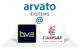 Trade Fair Appearances in London and Dubai Emphasize arvato Systems' International Focus