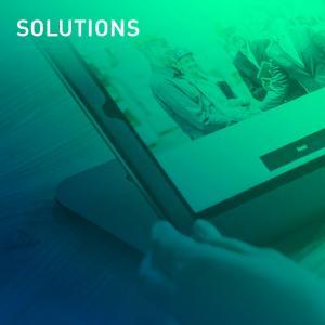Field Service Automation -zentrale und digitale Steuerung des Außendienstes