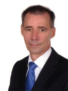 Ronny Lindskog, Director of Sales and Marketing in Europe at Wiha