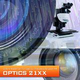 OPTICS 21XX - a stage for high-performance lenses and precision mechanics