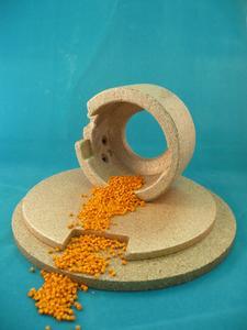 Isolierbauteile aus K-Term® V1100
