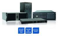 Industrie-PC Komplettsysteme auf dem neuesten Stand