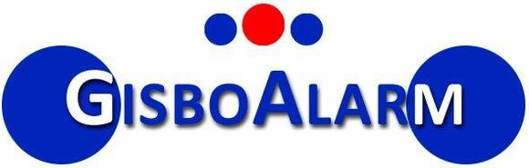 Gisbo Alarm Logo