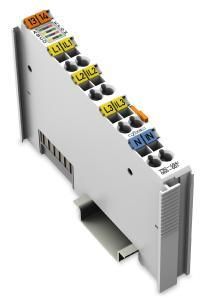 Das neue Modul der Serie 750 misst Gleich- und Wechselstrom mit einer Stärke bis 20 000 A