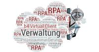 RPA in Verwaltung