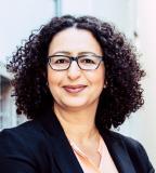 Prof. Dr. Lamia Messari-Becker, Universität Siegen, Mitglied des Club of Rome