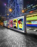 Peerless-AV zeigt seine ultra-hellen Outdoor Displays und Digital-Signage-Innovationen auf dem DSSE 2018 in Frankfurt