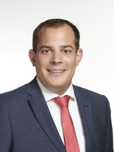 Benedikt Gasch, Produktmanagement, DeskCenter Solutions AG