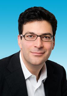 Dariusch Hosseini
