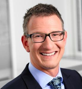 Patrick Sychra übernimmt ab sofort die Leitung des Consumer Sales DACH bei D-Link