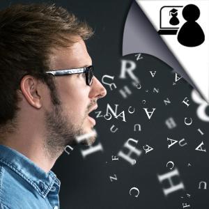 """Online-Rhetorik-Seminar zum Thema """"Einfach und prägnant formulieren"""""""