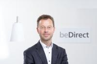 Jörn Berheide - Head of Crefo Sales beDirect