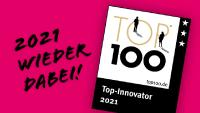 Die Masterflex Group ist TOP Innovator 2021