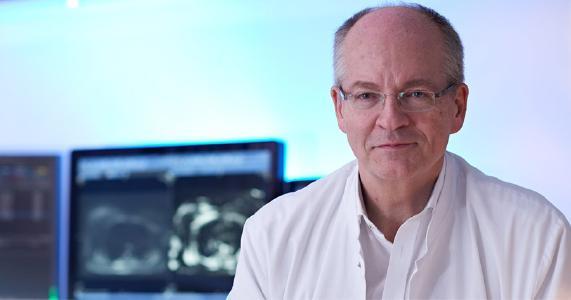 Prof. Dr. Thomas Vogl