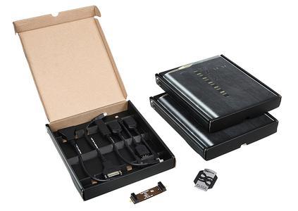 XFX RADEON HD 5970 Black Edition, 4096MB DDR5, Mini DP (7)