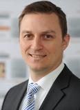 Olaf Philipp has taken charge of the ContiTech Railway Engineering segment  Photo: ContiTech