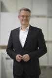 Dr. Michael Fries, CEO der Onlineprinters-Gruppe, sagt dem Onlinedruck weiterhin starkes Wachstum voraus (Copyright: Onlineprinters GmbH)