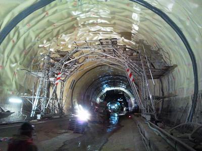 Im November 2013 wird im ICS erstmalig die STUVA-Tagung stattfinden, eines der wichtigsten Foren für unterirdisches Bauen (Bildmaterial: © STUVA )
