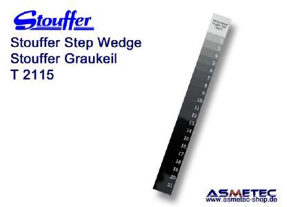 Stouffer-Keil T2115 - Transmissions-Graukeil