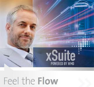 SAP-integrierte Lösung xFlow Public Sector für Rechnungsverarbeitung / Abb. WMD