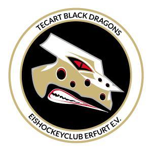 """Logo der """"TecArt Black Dragons"""""""