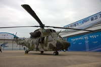 Korea Aerospace Industries, LTD (KAI) and Eurocopter are proud to announce the on-time Rollout of the Korean Utility Helicopter prototype