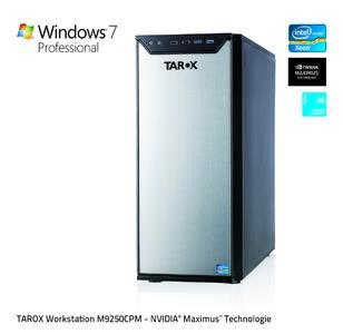 TAROX Workstation M9250CPM