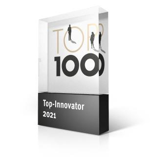 Z-LASER GmbH receives TOP 100 seal