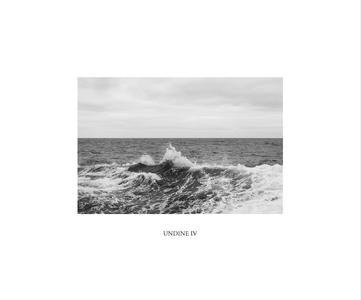 """Elger Esser hat in seinem Werk """"Undine"""" die Meereswelle von Courbet neu interpretiert"""
