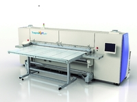 Screen shows exciting opportunities at Fespa 2010 with Truepress Jet2500UV and Truepress Jet1600UV-F