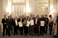 "Smart Mobile Award 2013: Unify und 3D Reality Maps gewinnen in den Kategorien ""Business"" und ""Start-up"""