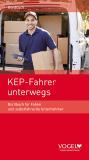 Neue Auflage: KEP-Fahrer unterwegs