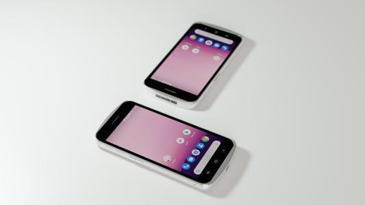 PM30 von Point Mobile