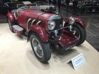 Mercedes-Benz SSK 1929 Milligen